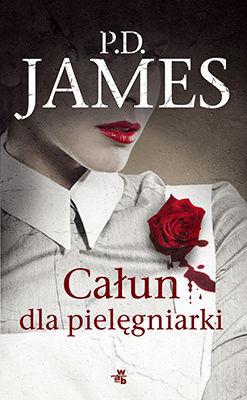 P.D. James - Całun dla pielęgniarki / P.D. James - Shroud for a Nightingale
