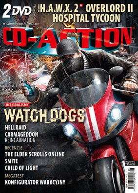 CD-Action 06/2014