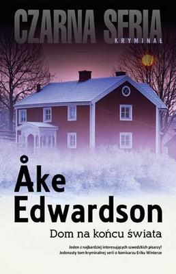 Ake Edwardson - Dom na końcu świata / Ake Edwardson - Hus vid världens ände