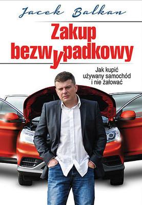 Jacek Balkan - Zakup bezw(y)padkowy