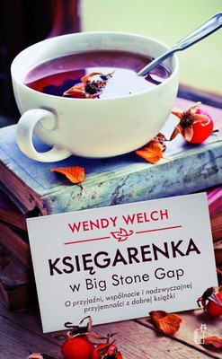 Wendy Welch - Księgarenka w Big Stone Gap