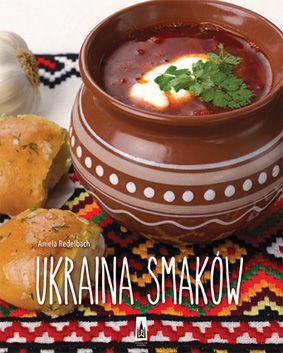 Aniela Redelbach - Ukraina smaków