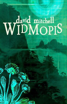 David Mitchell - Widmopis / David Mitchell - Ghostwritten