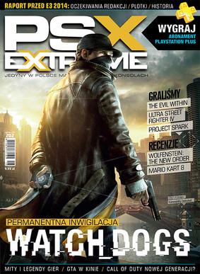 PSX Extreme 202