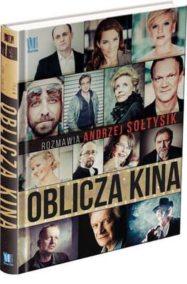 Andrzej Sołtysik - Oblicza kina
