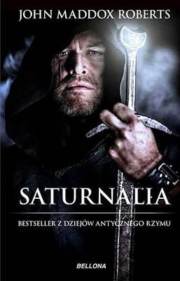 John Roberts - Saturnalia