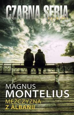 Magnus Montelius - Mężczyzna z Albanii / Magnus Montelius - Mannen fran Albanien