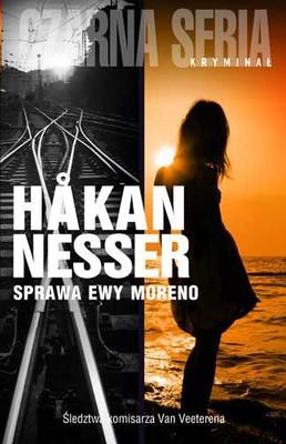 Hakan Nesser - Sprawa Ewy Moreno / Hakan Nesser - Ewa Morenos fall