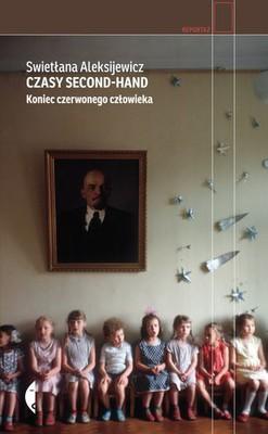 Swiatłana Aleksijewicz - Czasy second-hand