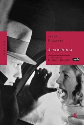 Alberto Moravia - Konformista / Alberto Moravia - Il conformista