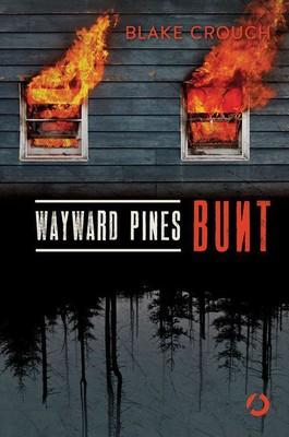 Blake Crouch - Wayward Pines. Bunt / Blake Crouch - Wayward