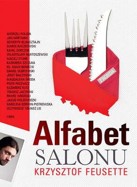 Krzysztof Feusette - Alfabet salonu