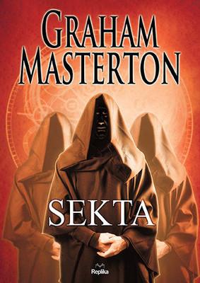 Graham Masterton - Sekta / Graham Masterton - Holy Terror