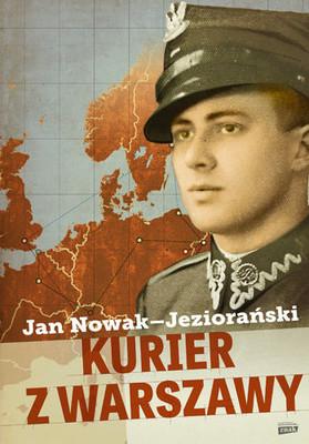 Jan Nowak-Jeziorański - Kurier z Warszawy