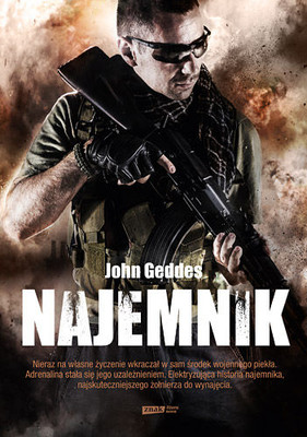 John Geddes - Najemnik
