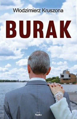 Włodzimierz Kruszona - Burak