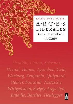 Krzysztof Rutkowski - Artes liberales