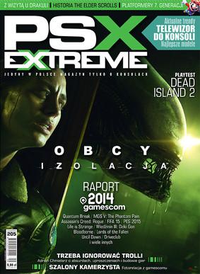 PSX Extreme 205