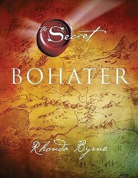 Rhonda Byrne - Bohater / Rhonda Byrne - The Hero