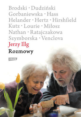 Jerzy Illg - Rozmowy