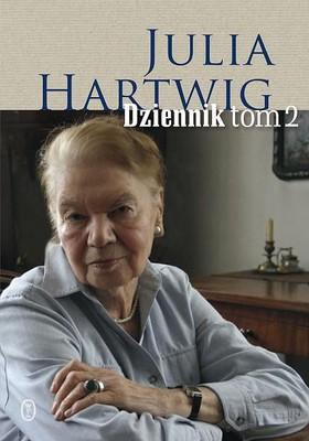 Julia Hartwig - Dziennik. Tom 2