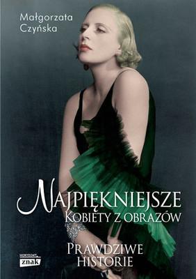 Małgorzata Czyńska - Najpiękniejsze. Kobiety z obrazów