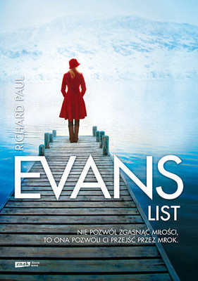 Richard Paul Evans - List / Richard Paul Evans - The Letter