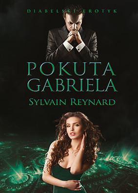 Sylvain Reynard - Pokuta Gabriela / Sylvain Reynard - Gabriel's Redemption