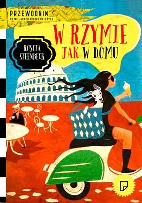Rosita Steenbeek - W Rzymie jak w domu