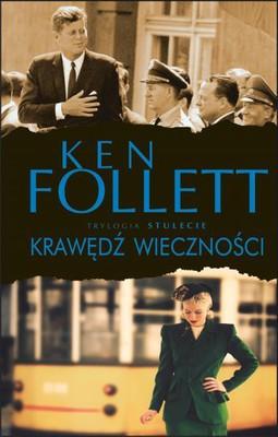 Ken Follett - Krawędź wieczności / Ken Follett - Edge Of Eternity
