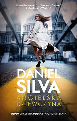 Daniel Silva - Angielska dziewczyna / Daniel Silva - The English Girl