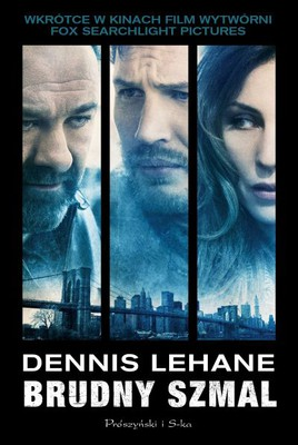 Dennis Lehane - Brudny szmal / Dennis Lehane - The Drop