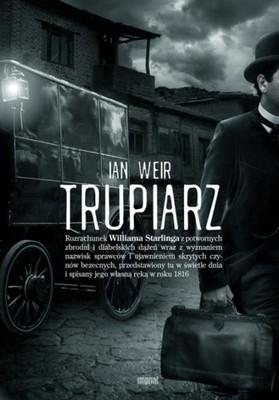 Ian Weir - Trupiarz