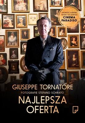Giuseppe Tornatore - Najlepsza oferta / Giuseppe Tornatore - The Best Offer
