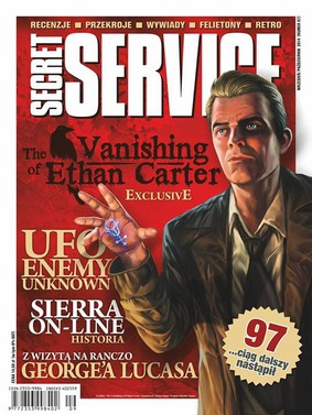 Secret Service 97