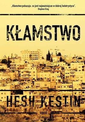 Hesh Kestin - Kłamstwo