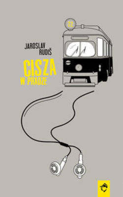Jaroslav Rudis - Cisza w Pradze