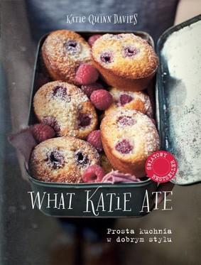 Katie Quinn Davies - What Katie Ate