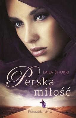 Laila Shukri - Perska miłość