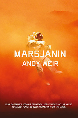 Andy Weir - Marsjanin / Andy Weir - The Martian