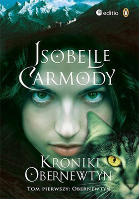 Isobelle Carmody - Kroniki Obernewtyn. Tom pierwszy: Obernewtyn