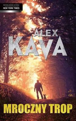 Alex Kava - Mroczny trop