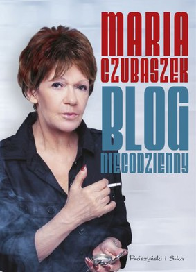Maria Czubaszek - Blog niecodzienny
