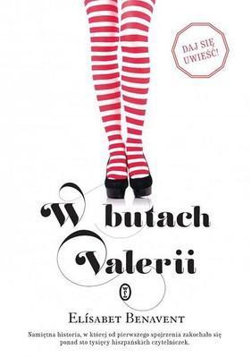Elisabet Benavent - W butach Valerii / Elisabet Benavent - En los zapatos de Valeria