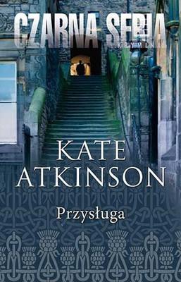 Kate Atkinson - Przysługa