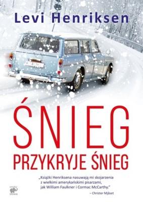 Levi Henriksen - Śnieg przykryje śnieg / Levi Henriksen - Snø vil falle over snø som har falt