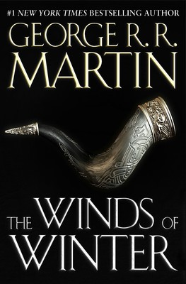 George R. R. Martin - Wichry zimy / George R. R. Martin - The Winds of Winter