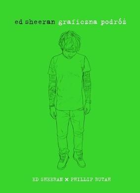 Ed Sheeran - Graficzna podróż