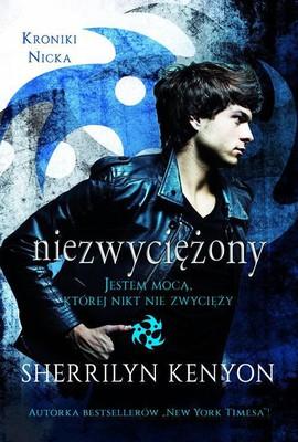 Sherrilyn Kenyon - Kroniki Nicka. Tom 2. Niezwyciężony