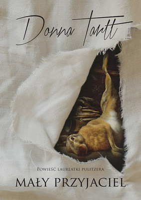 Donna Tartt - Mały przyjaciel / Donna Tartt - The Little Friend